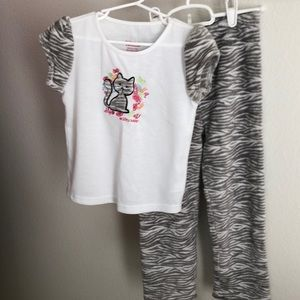 Bitty Baby by American Girl pajamas